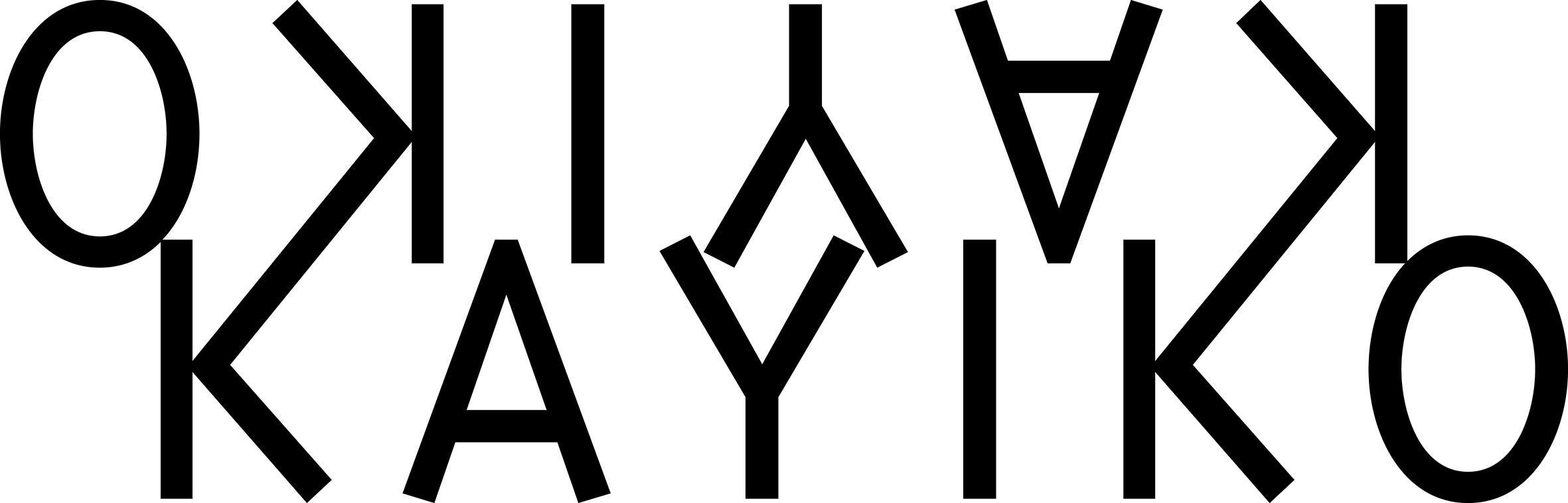 KAYIKO Logo