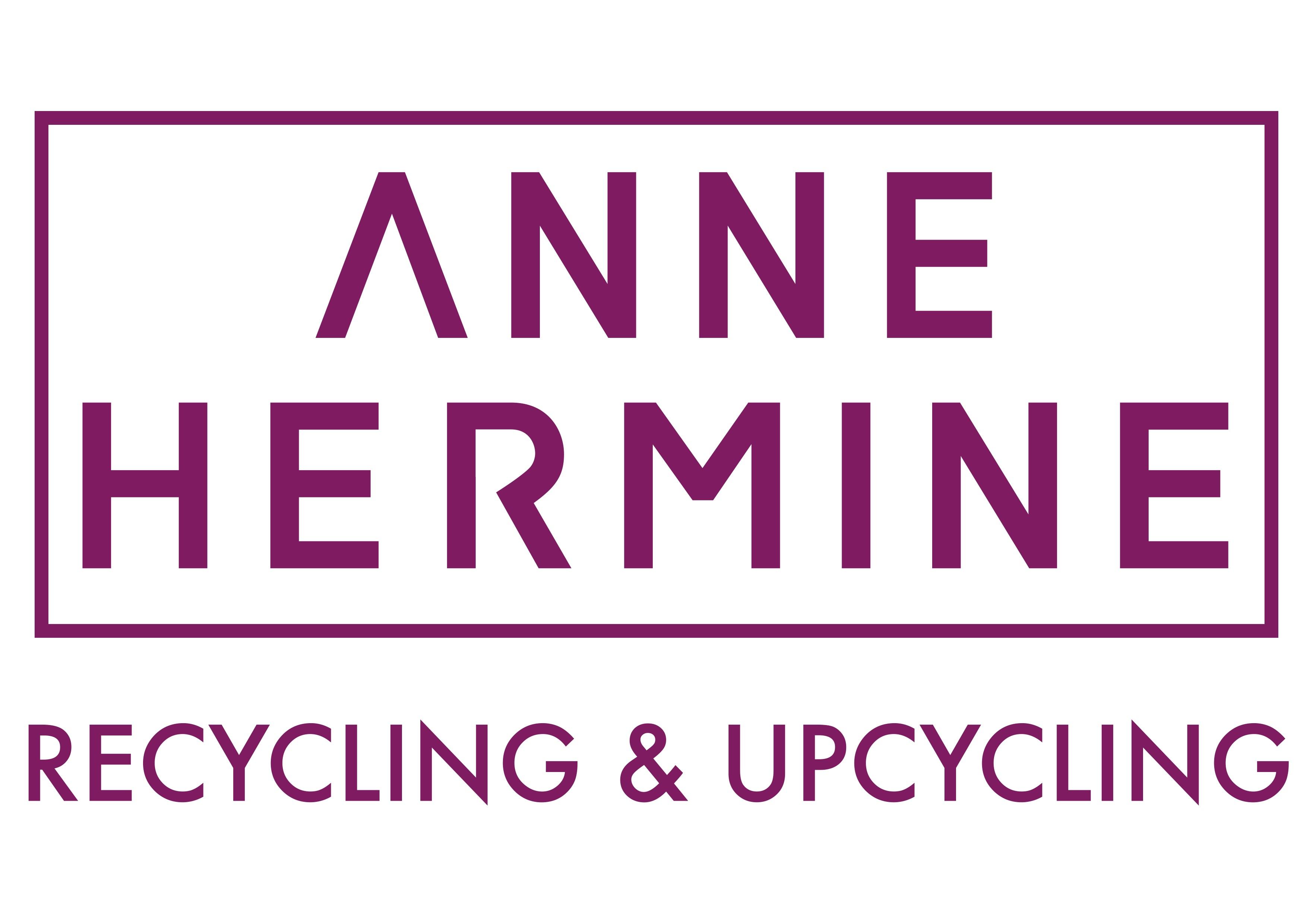 AnneHermine Logo