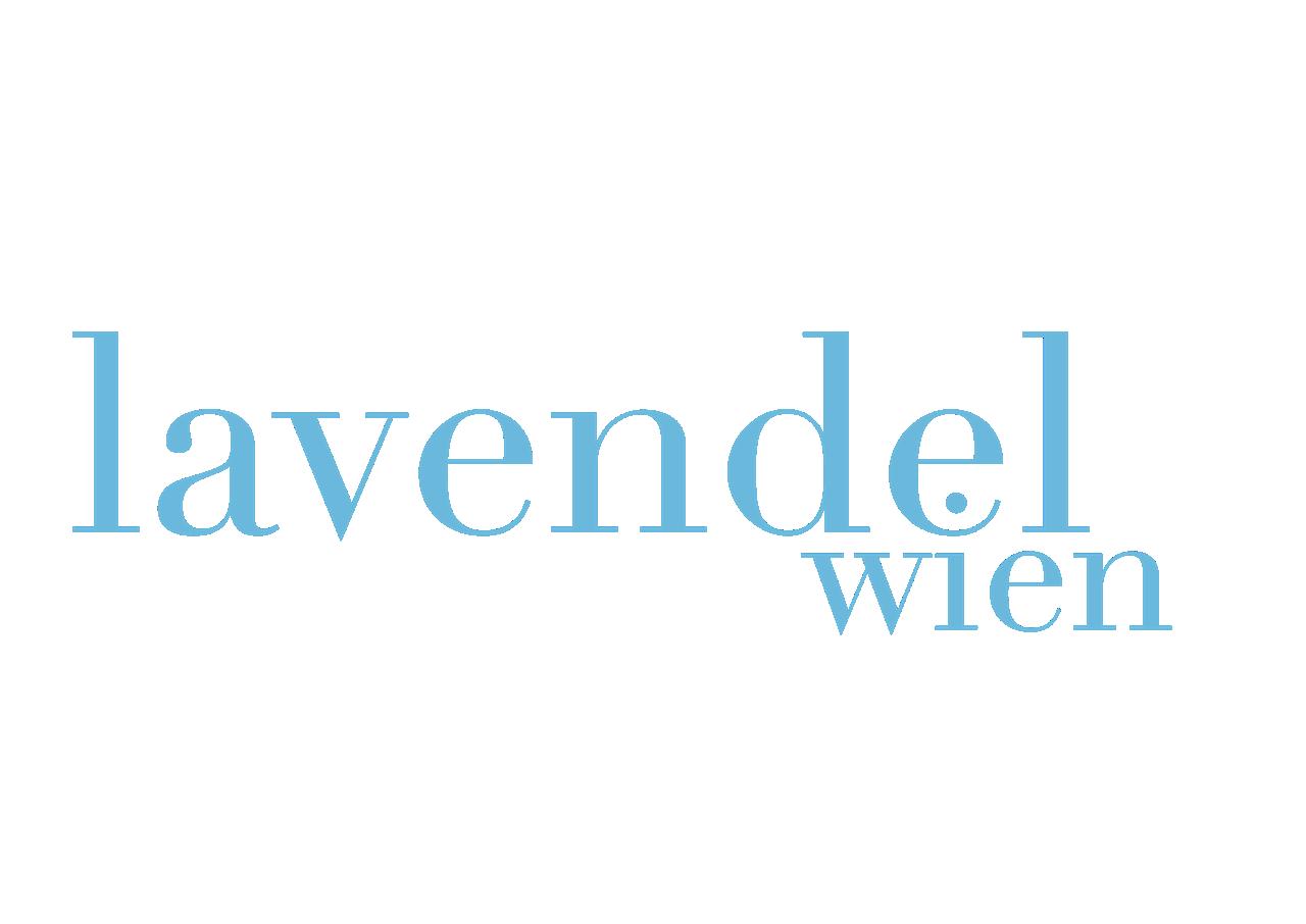 Lavendel Wien Logo