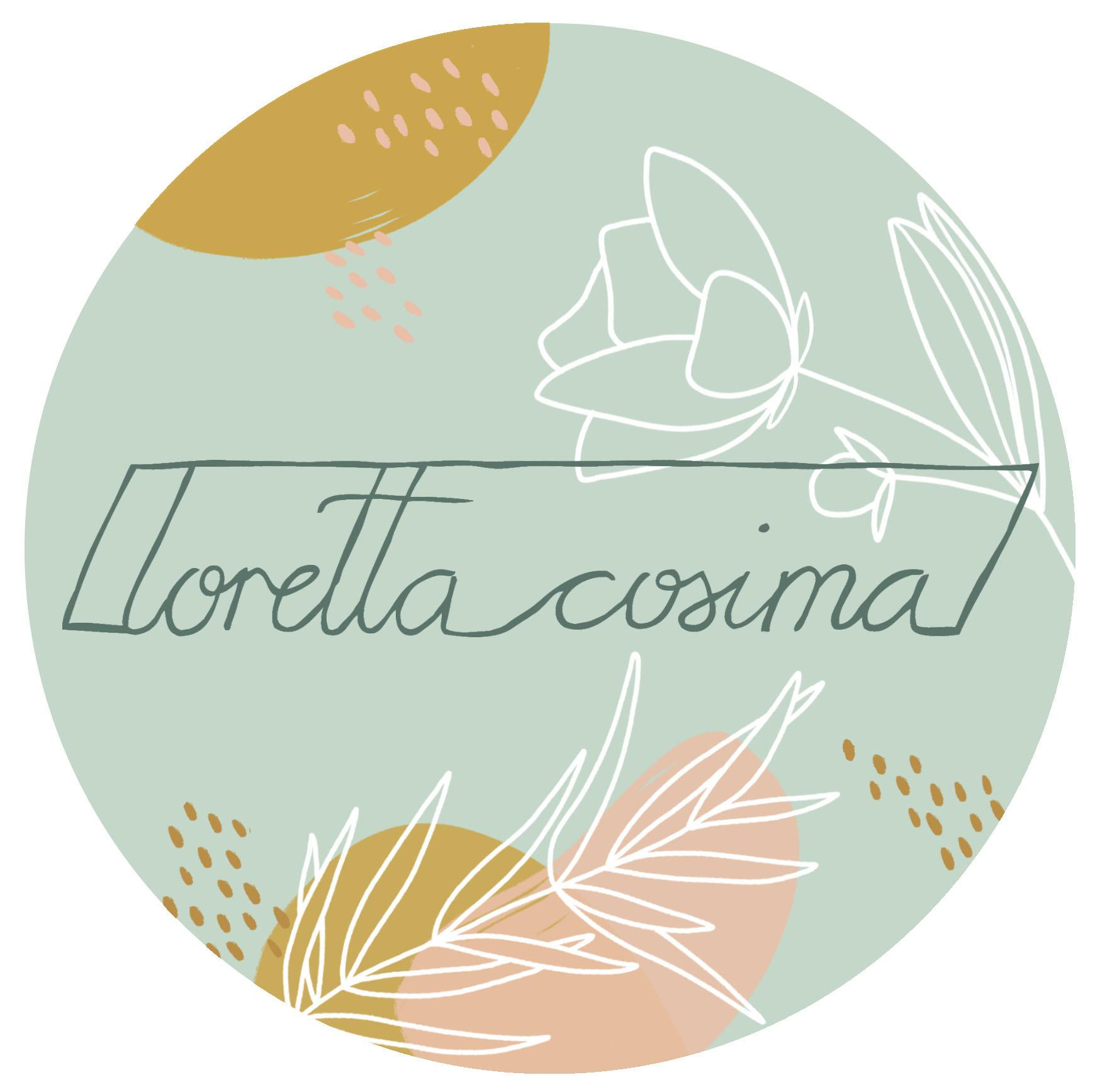 loretta cosima Logo