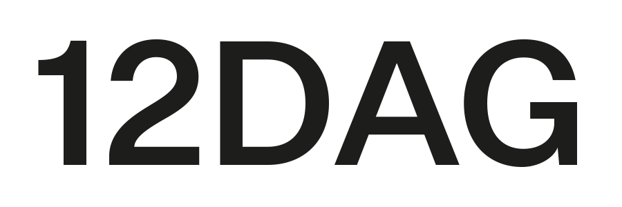 12DAG Logo