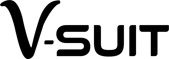 V-SUIT Logo
