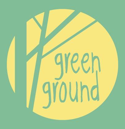 Green Ground Logo