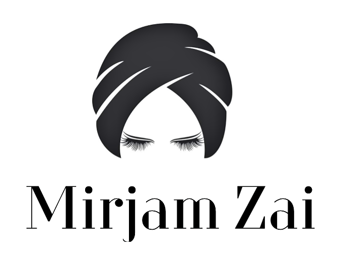 Mirjam Zai Logo