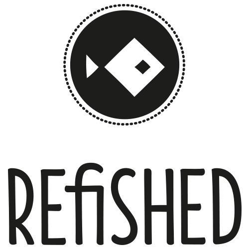 REFISHED fair fashion Logo