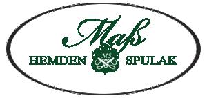 Maßhemden Spulak Logo