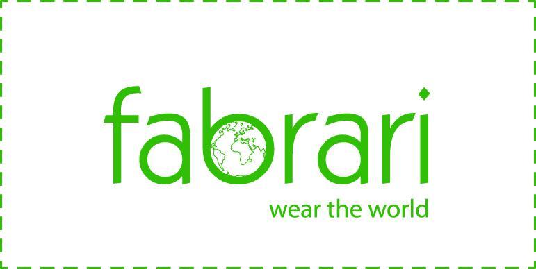 fabrari wear the world Logo