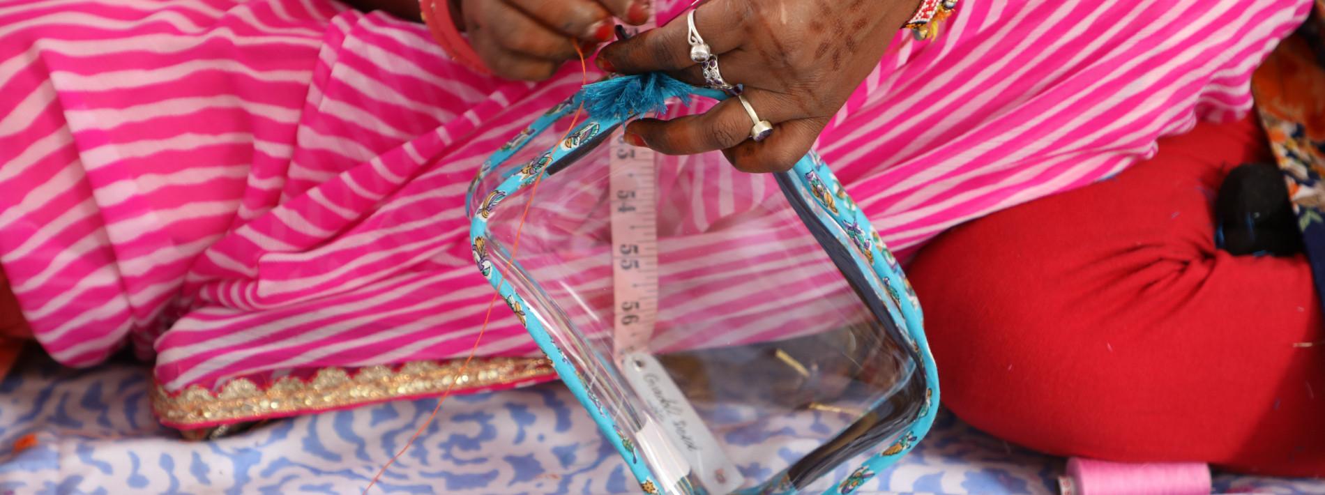 Safar & Princess Diya Kumari Foundation